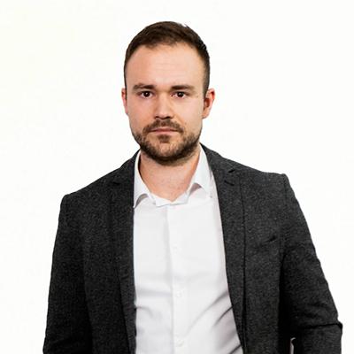 Alexandre Gouix