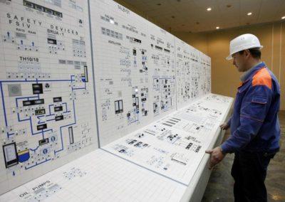 Transition vers un nouveau Système de Sécurité Incendie (SSI) performant
